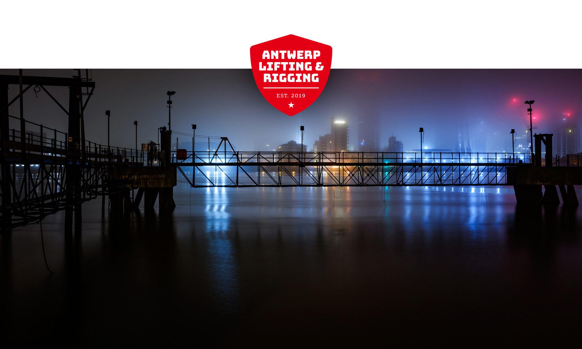 Antwerp Lifting & Rigging
